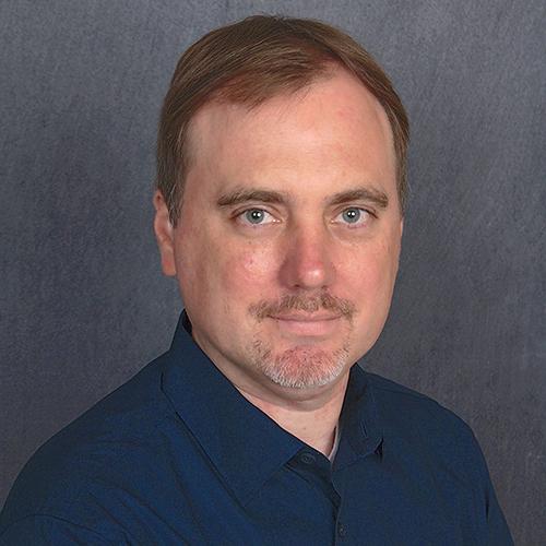 Todd Treangen, Ph.D.