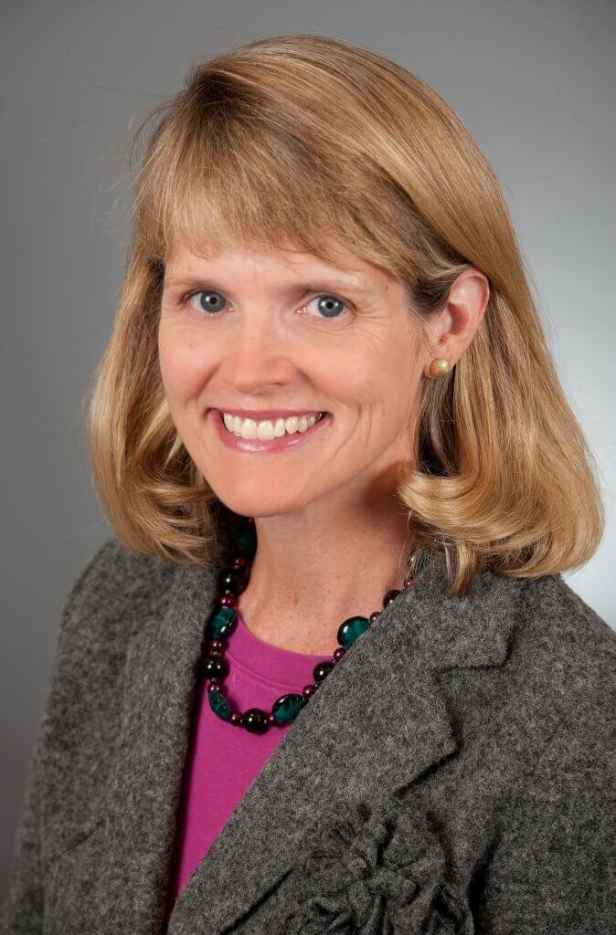 Dr. Catherine M. Gordon