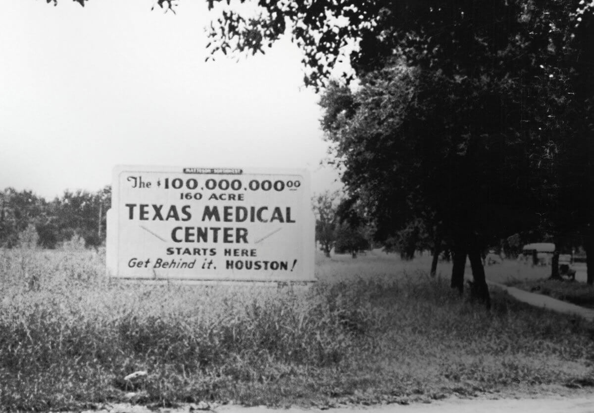 texas medical center history History of darnall medical center services in order to meet the growing medical in 2004 it supported the deployment of the texas national guard and then.